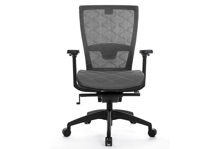 Office Business Chair on a white background